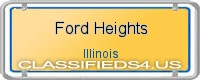 Ford Heights board